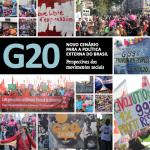 Novo cenário para a política externa do Brasil Perspectivas dos movimentos sociais