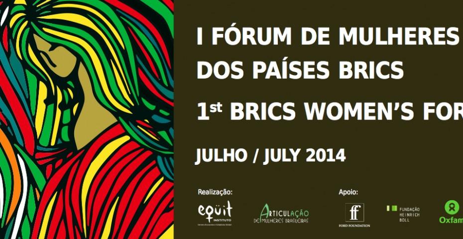 banner Forum Mulheres BRICS