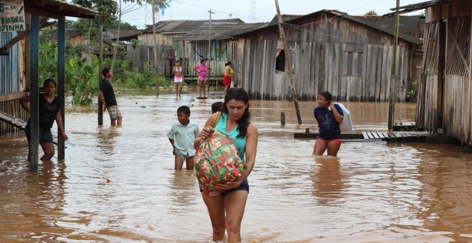 Altamira Inundada