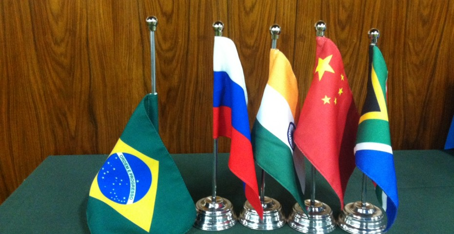 BRICS discutem temas populacionais