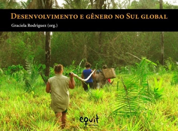 Livro Desenvolvimento e Gênero no Sul Global